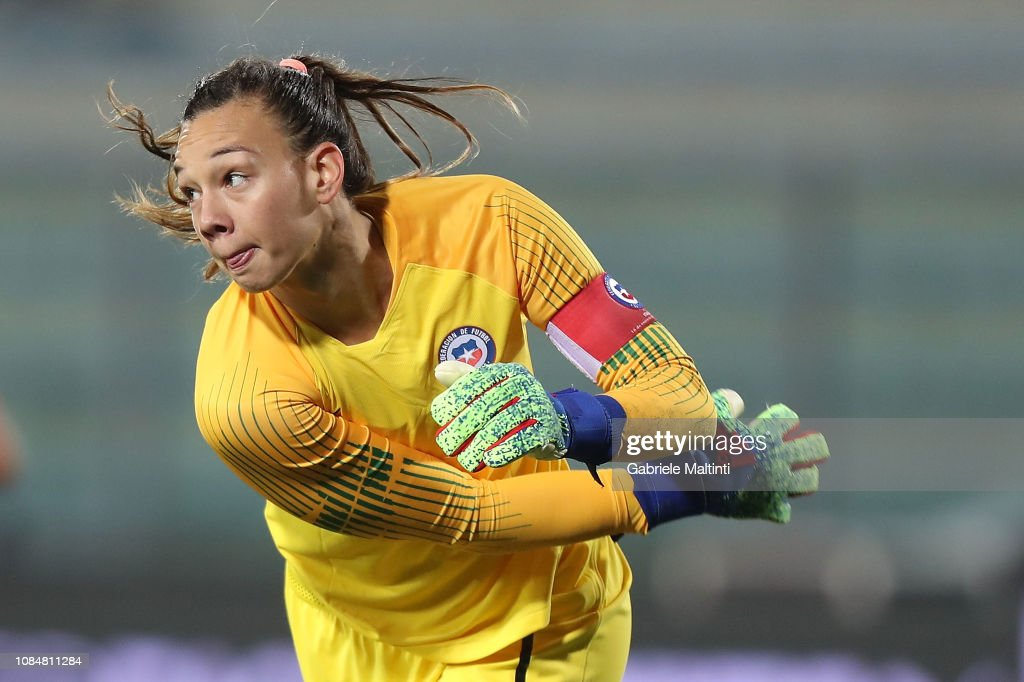 Italy Women v Chile Women - International Friendly : News Photo