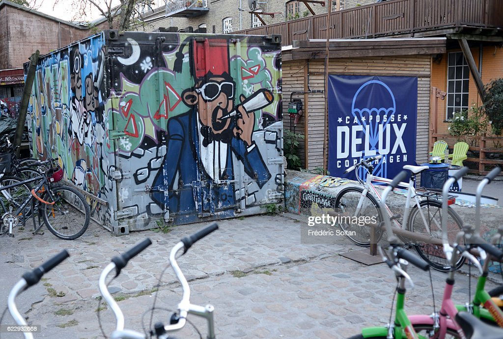 Copenhagen : File  images : News Photo