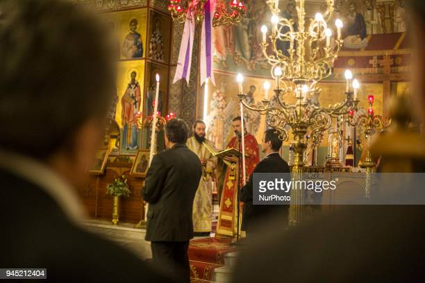 Christians commemorate Good Friday also known as Great Friday to remember the events leading up to Jesus' crucifixion and the Passion of Christ in...