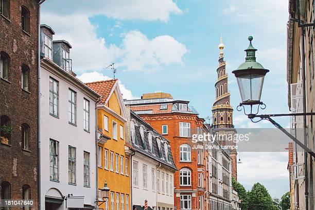 Christianshavn, Copenhagen, Denmark