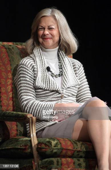 christie hefner  chairman of canyon ranch enterprises
