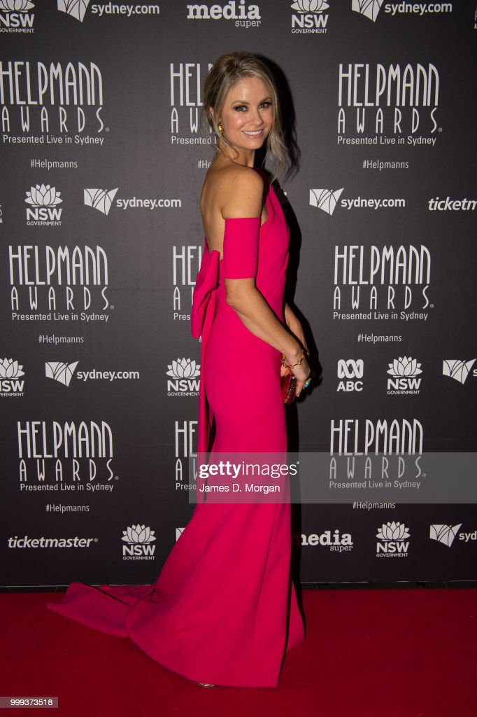 18th Annual Helpmann Awards Curtain Raiser