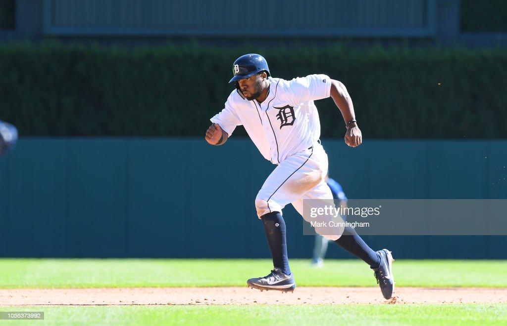 Kansas City Royals v Detroit Tigers : News Photo