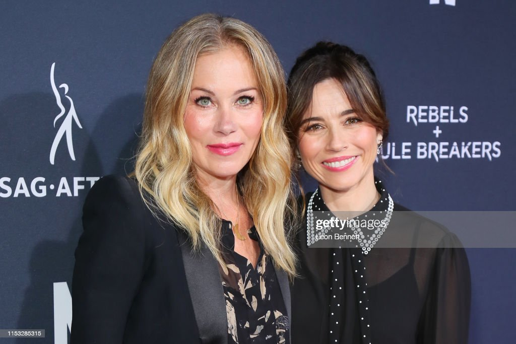 FYC Netflix Event Rebels And Rule Breakers : News Photo