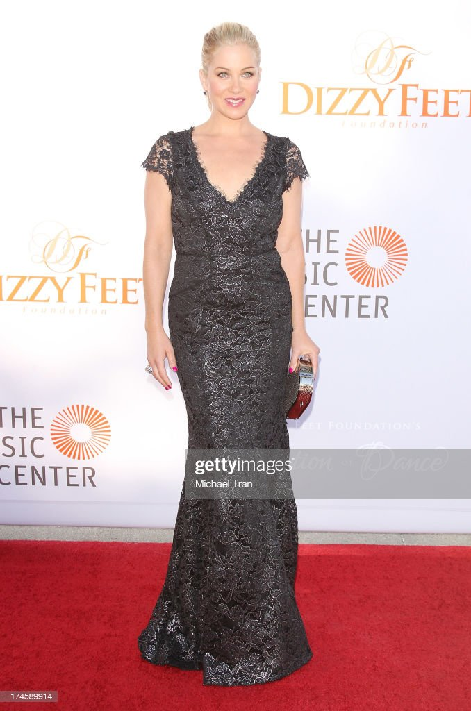 Dizzy Feet Foundation's 3rd Annual Celebration Of Dance Gala : News Photo