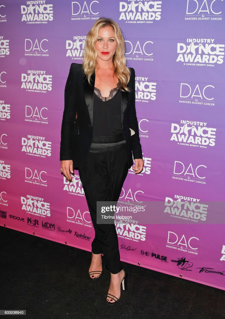 2017 Industry Dance Awards And Cancer Benefit Show - Arrivals : News Photo