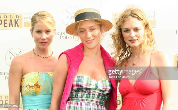 Christina Applegate Chloe Sevigny and Heather Graham