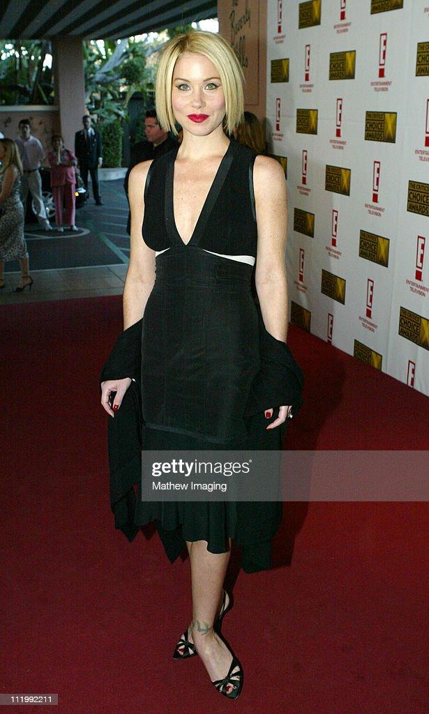 The 9th Annual Critics' Choice Awards - Red Carpet : News Photo