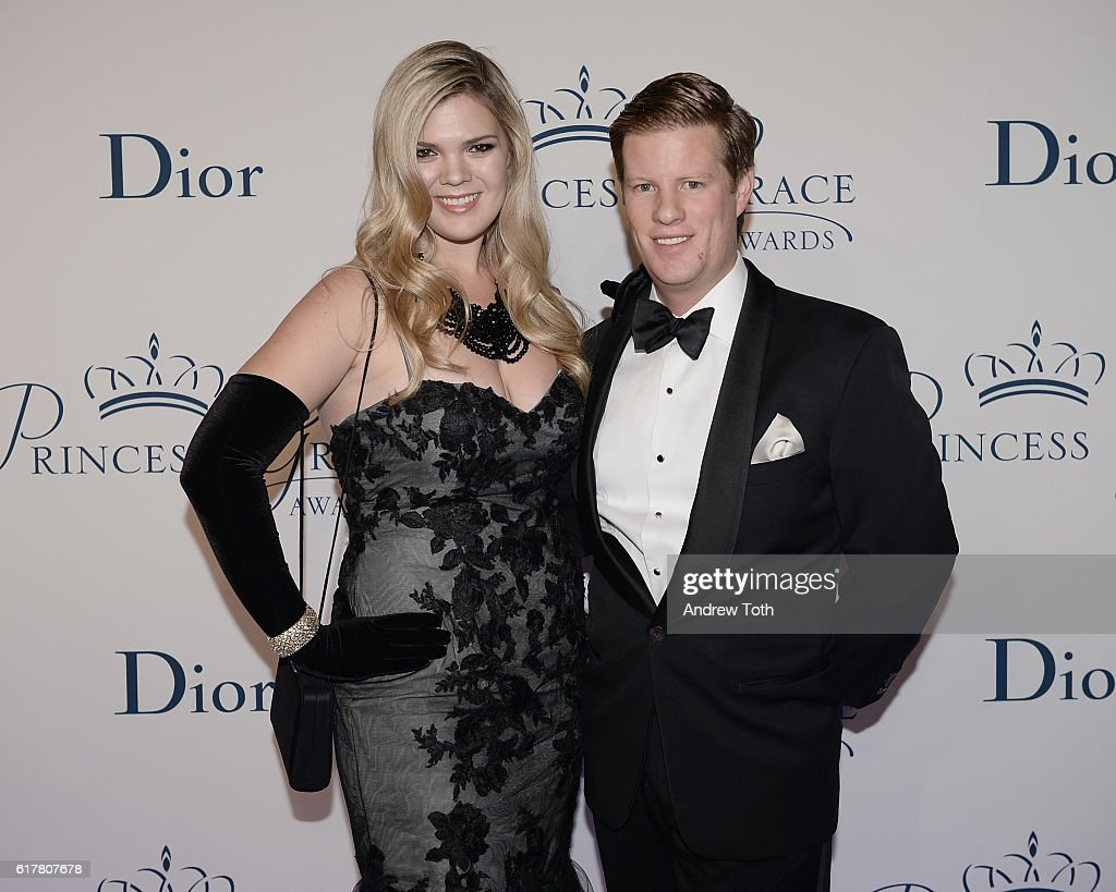 2016 Princess Grace Awards Gala With Presenting Sponsor Christian Dior Couture - Arrivals : News Photo