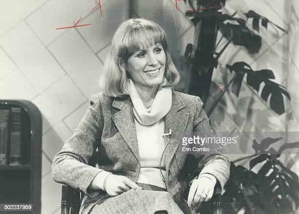 Christina Crawford Loved mom