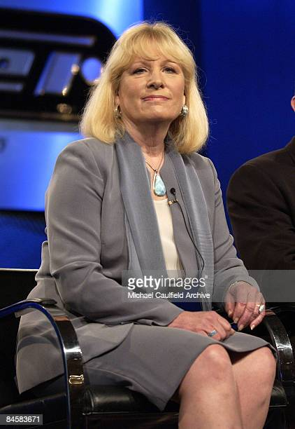 Christina Crawford speaks about Turner Classic Movies original documentary Joan Crawford The Ultimate Movie Star