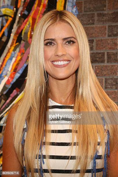 Christina El Moussa Stock Photos And Pictures Getty Images