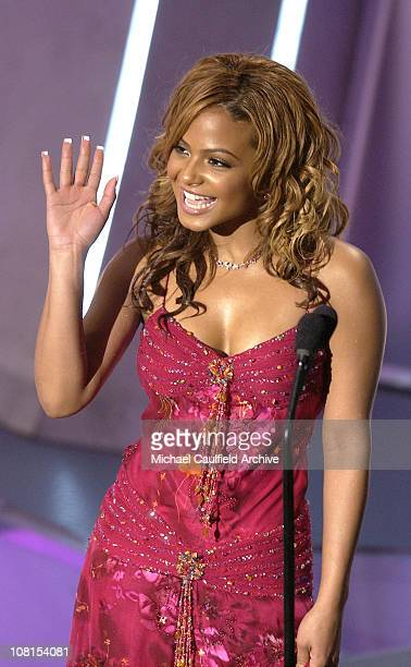Christina Milian presenter for New TV Drama Award