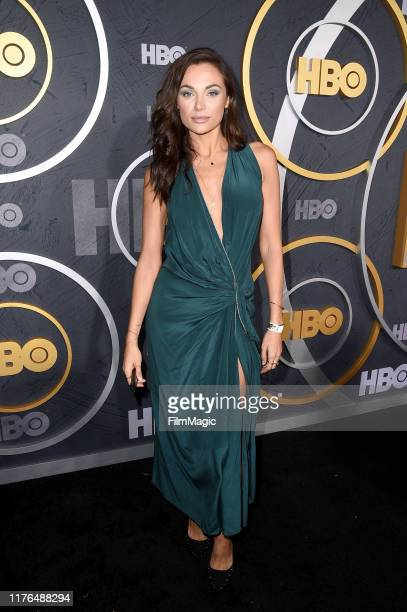 Christina Ochoa attends HBO's Official 2019 Emmy After Party on September 22 2019 in Los Angeles California
