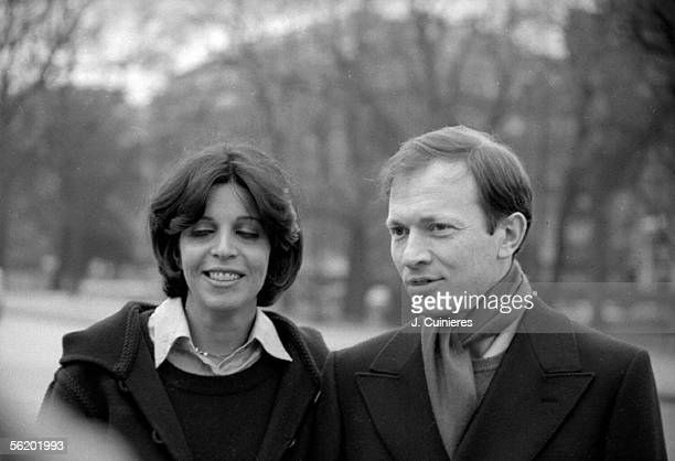 Christina Onassis, daughter of the Greek shipowner Aristote Onassis with his Russian husband.