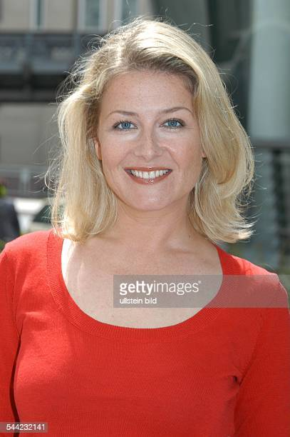 Christina Rainer - Schauspielerin; Österreich