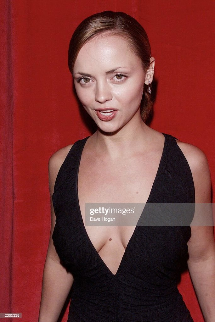 Sexy photos christina ricci