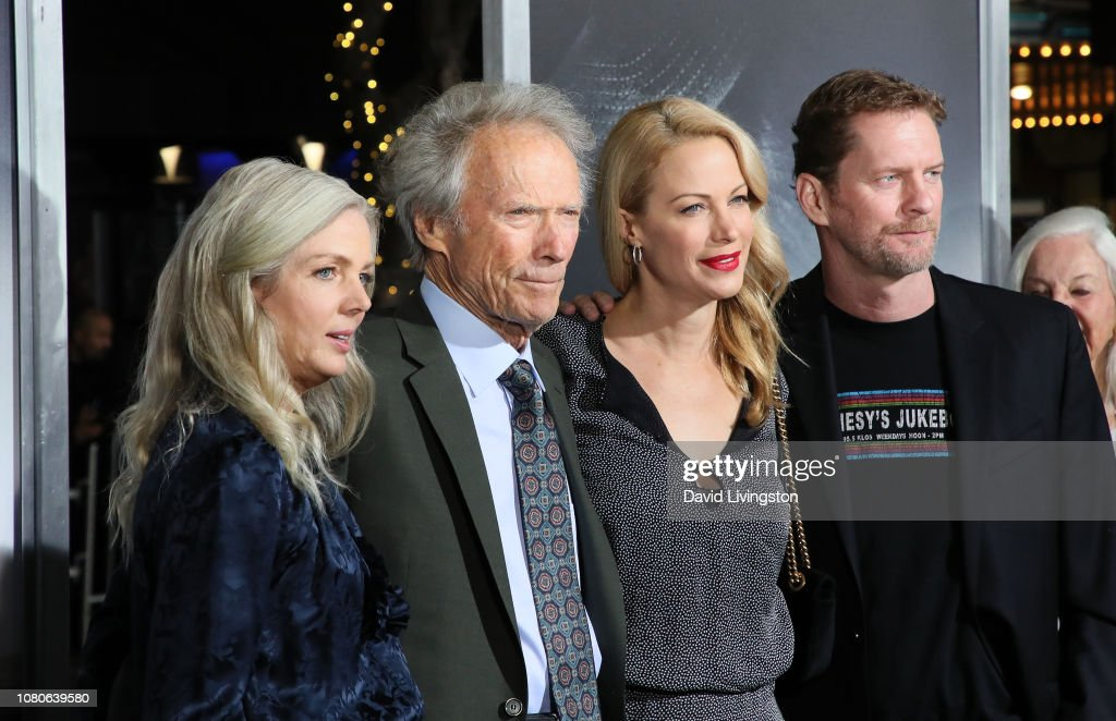 """Warner Bros. Pictures World Premiere Of """"The Mule"""" - Arrivals : News Photo"""