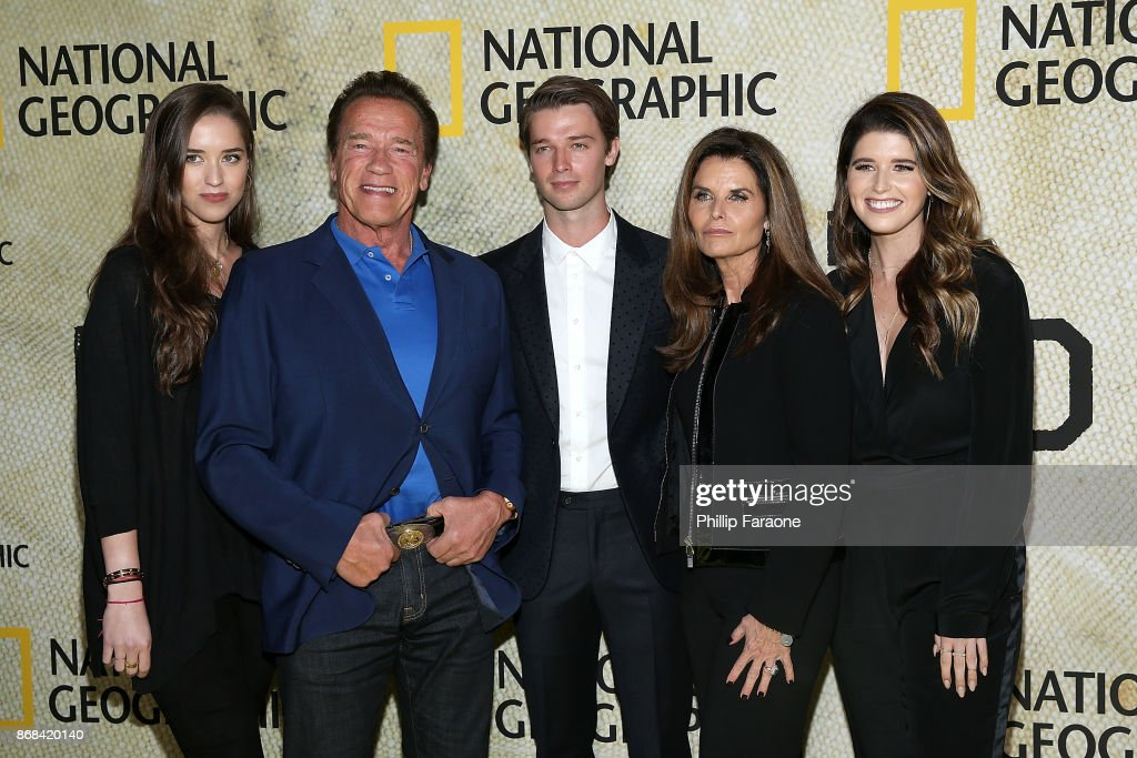 "Premiere Of National Geographic's ""The Long Road Home"" - Arrivals : Foto di attualità"