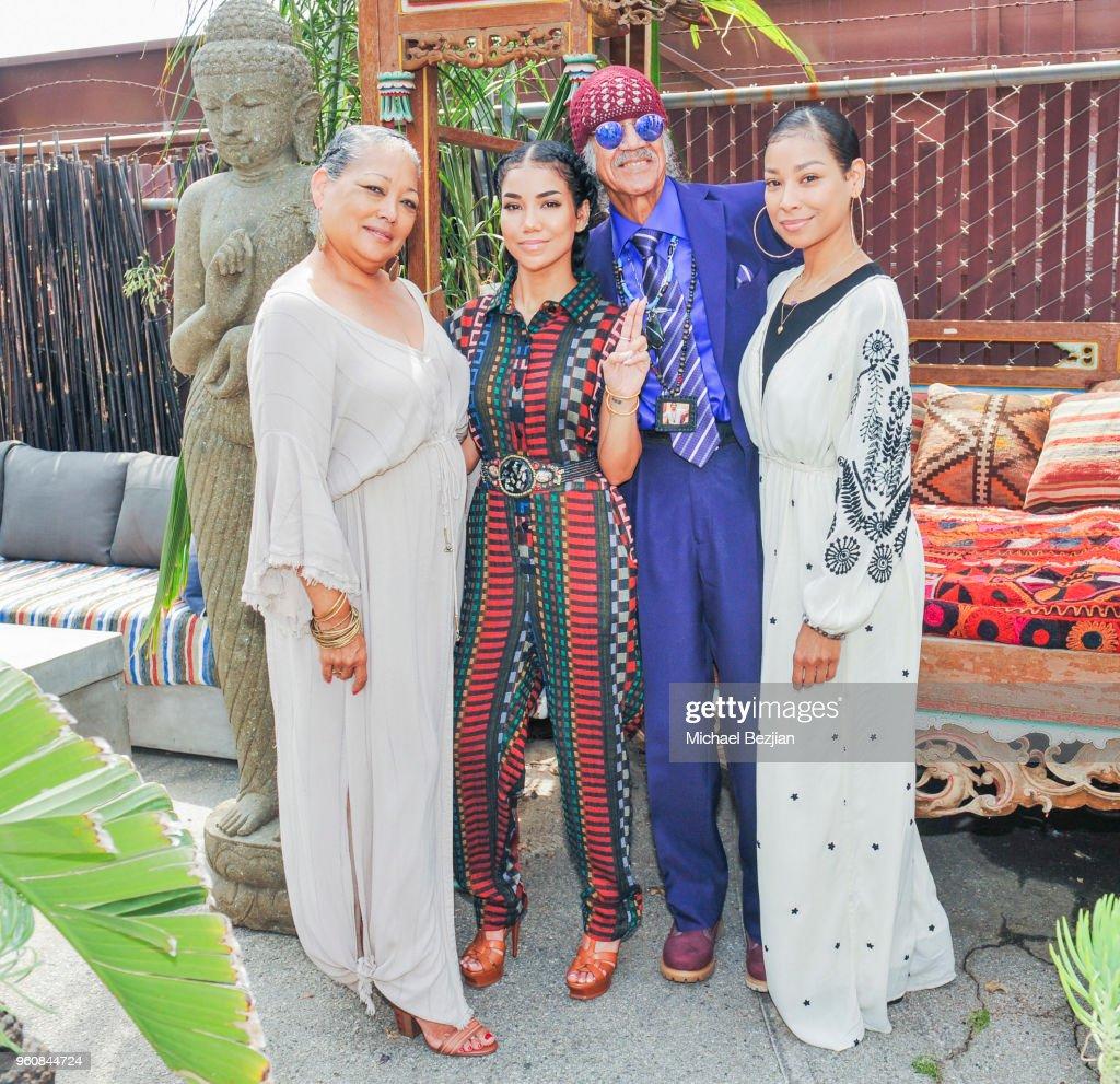 NAMI West LA Moroccan Gala Honoring Jhene Aiko
