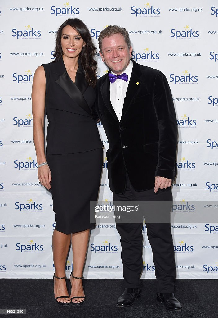 Sparks Winter Ball - Arrivals