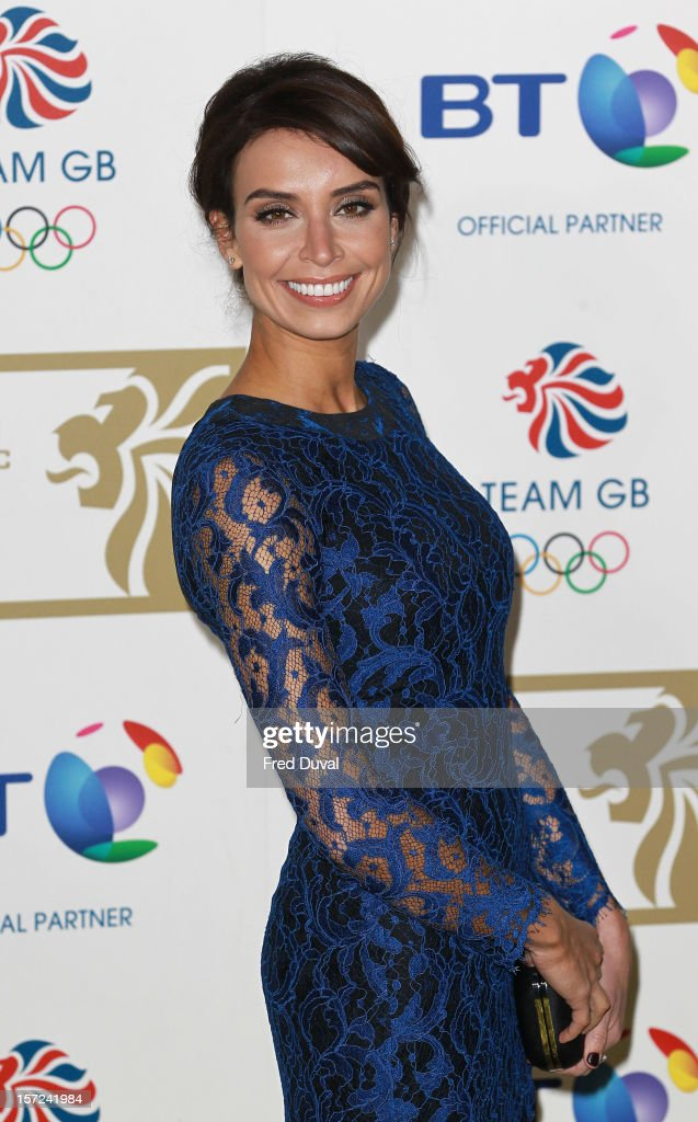 British Olympic Ball - Arrivals