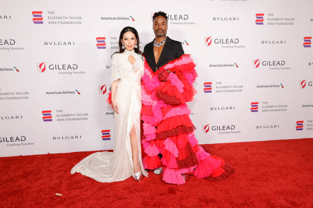 CA: The Elizabeth Taylor Ball To End AIDS - Arrivals