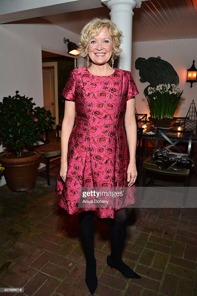 Project Angel Food Christine Ebersole Private Concert Fundraiser