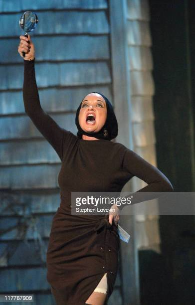 Christine Ebersole performs The Revolutionary Costume for Today from Grey Gardens