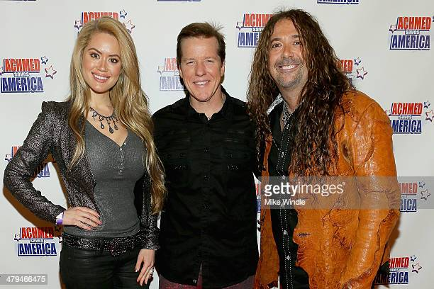 Jess Harnell with Single