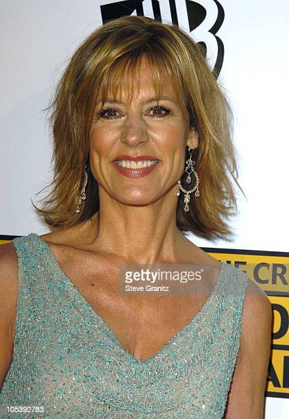 Christine Lahti during 10th Annual Critics' Choice Awards Arrivals at Wiltern LG Theatre in Los Angeles California United States