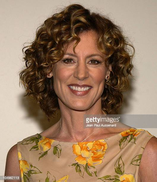 Christine Lahti during 2003 Women In Film Crystal Lucy Awards Sponsored by Marie Claire Arrivals at Century Plaza Hotel in Century City California...