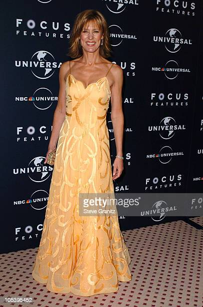 Christine Lahti during 62nd Annual Golden Globe Awards NBC Universal And Focus Features After Party in Beverly Hills California United States