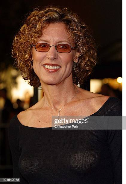 Christine Lahti during The Banger Sisters Premiere Arrivals at The Grove Stadium 14 Theatres in Los Angeles California United States