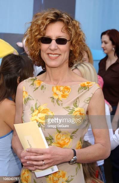 Christine Lahti during The Powerpuff Girls Movie Premiere at Loews Century Plaza Theatre in Century City California United States