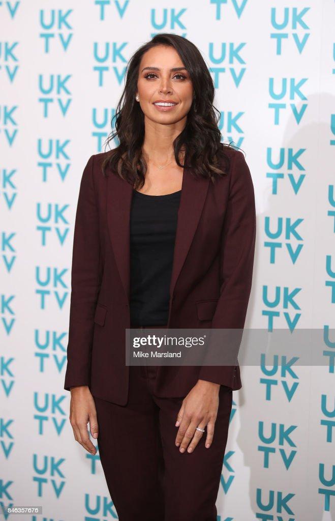 UKTV Live 2017 Photocall