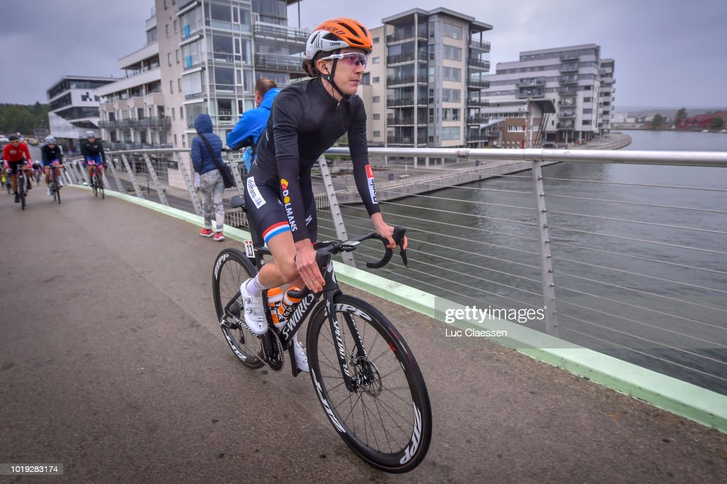 4th Ladies Tour of Norway 2018 - Stage Two