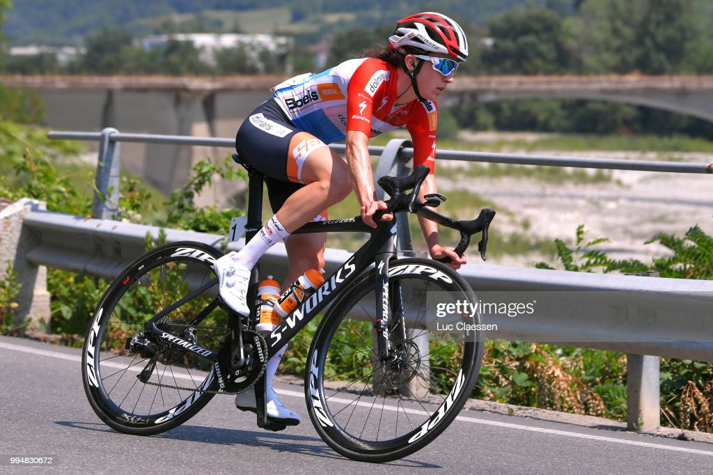 29th Tour of Italy 2018 - Stage Four