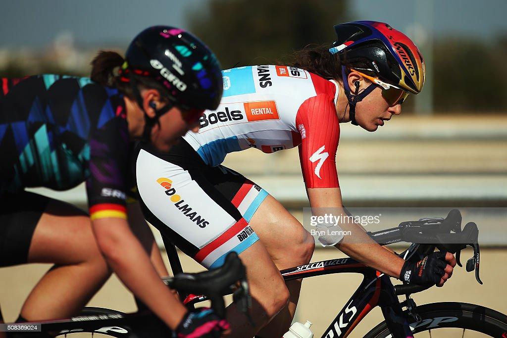 Tour of Qatar - Stage Three