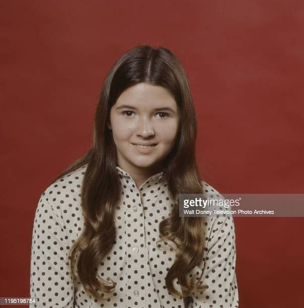 Christine Matchett promotional photo for the ABC tv series 'Owen Marshall Counselor at Law'