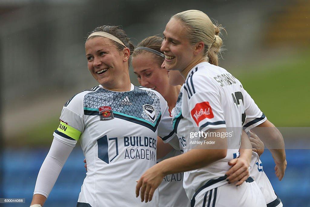 W-League Rd 7 - Newcastle v Melbourne