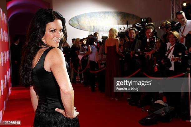 Christine Neubauer attends the Barbara Tag 2012 on December 04, 2012 in Munich, Germany.