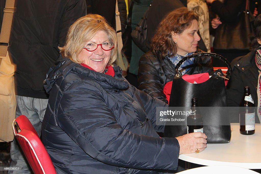 Gerhard Polt Christine Polt