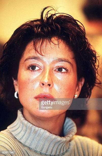 Christine ROCCHIGIANI - Ehefrau von Graciano