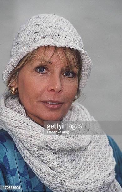 Christine Schuberth Spielt Eine Gastrolle In Sylter Geschichten