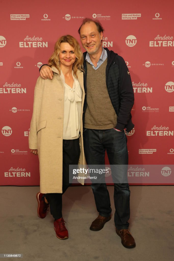 """DEU: """"Andere Eltern"""" Premiere And After-Party In Cologne"""