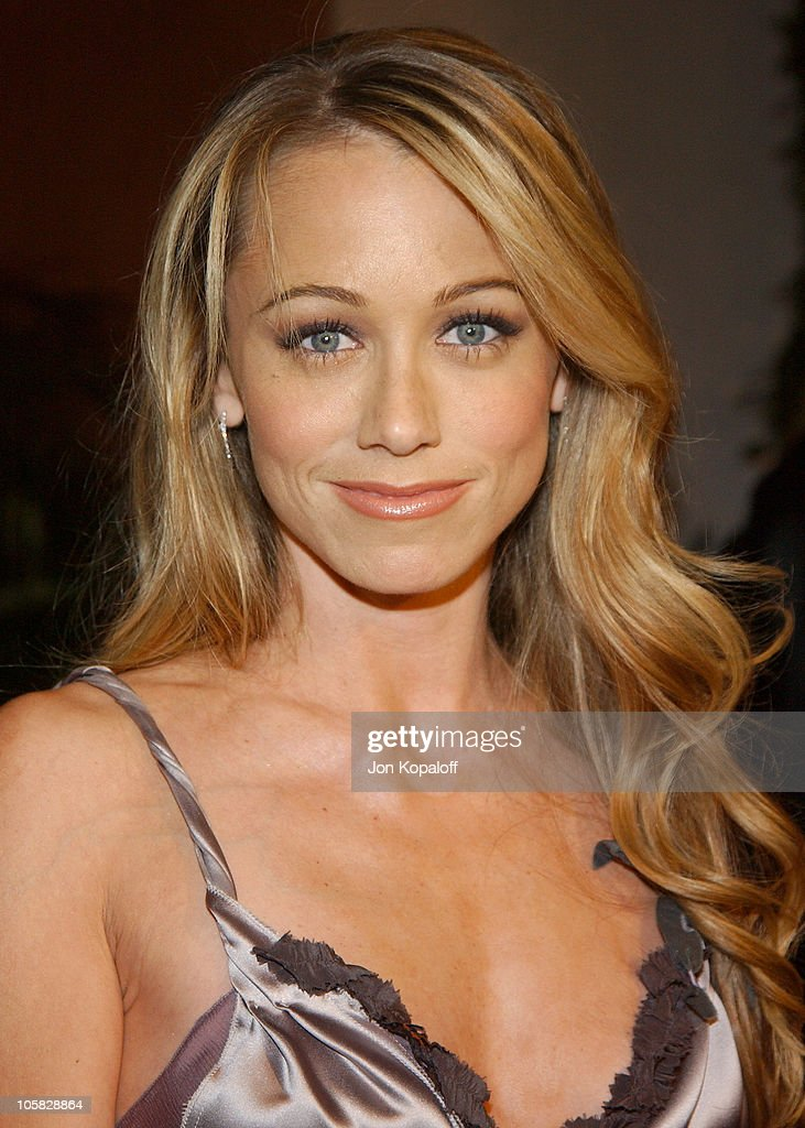 Christine Taylor during 'Meet the Fockers' Los Angeles Premiere at Universal Amphitheatre in Universal City, California, United States.