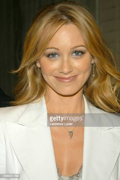 Christine Taylor during New York Premiere of Duplex at The Beekman Theatre in New York City New York United States