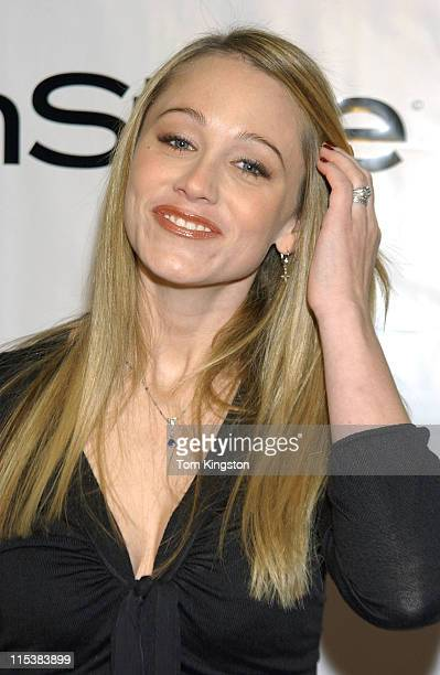 Christine Taylor during Project ALS 5th Annual New York City Gala Tomorrow is Tonight Benefit at Roseland in New York City New York United States