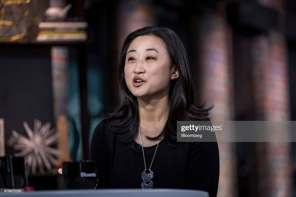 500 Startups Co-Founder and Chief Executive Office Christine Tsai Interview
